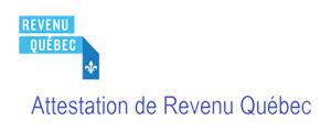 Attestation Revenu Québec, location personnel