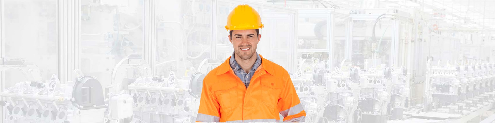 Heavy Equipment Mechanician