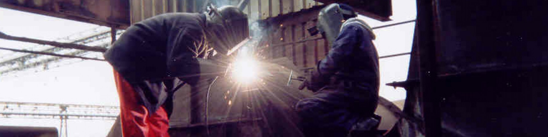 Welding and mobil mechanics