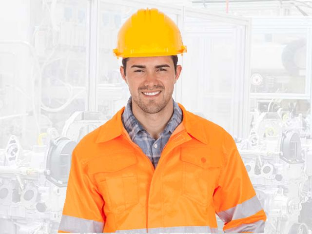 Heavy Equipment Mechanician